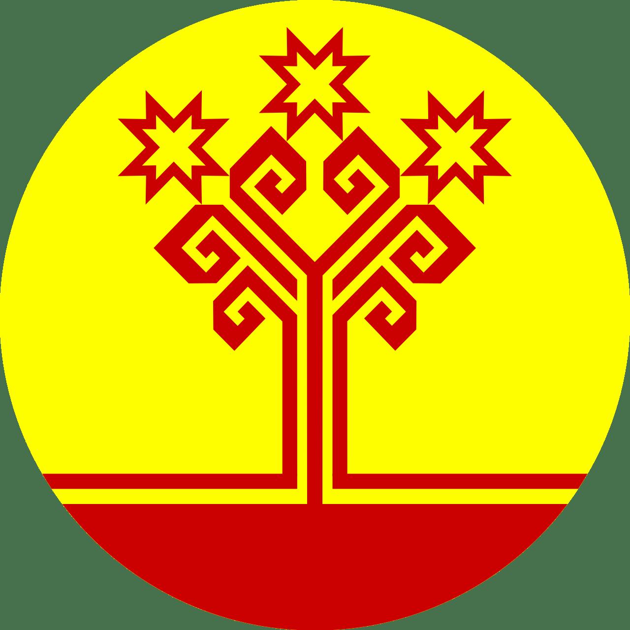 чувашский